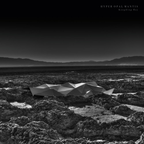 KANGDING RAY | Hyper Opal Mantis (Stroboscopic Artefacts) - LP