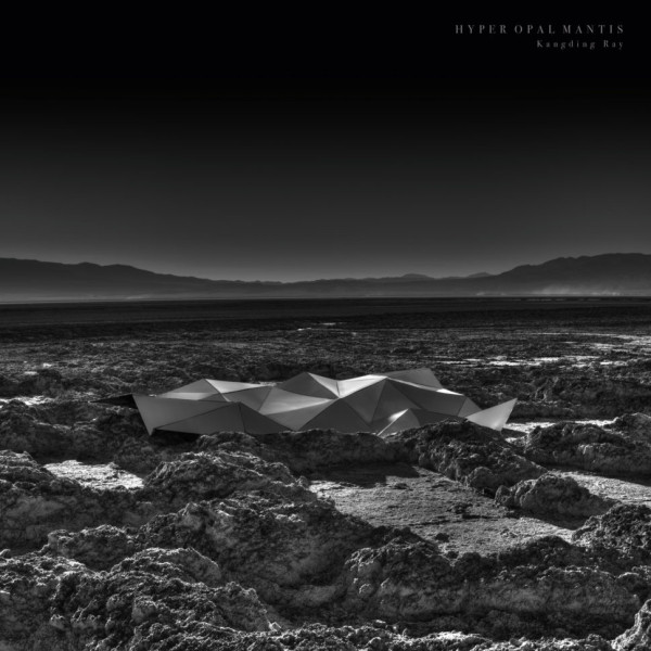KANGDING RAY | Hyper Opal Mantis (Stroboscopic Artefacts) – LP