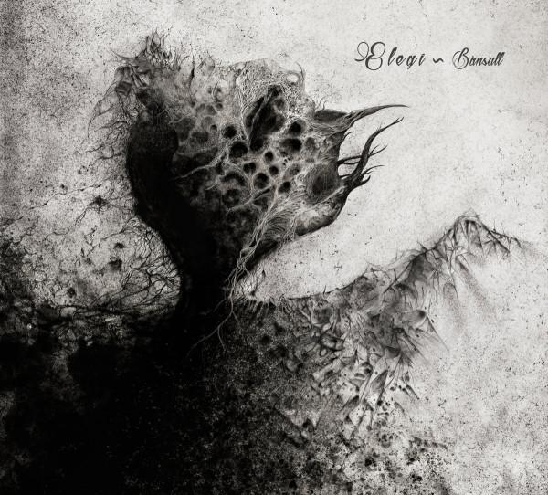 ELEGI | Bånsull (Dronarivm) – CD