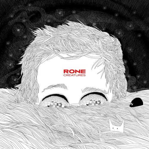 Rone | Creatures (Infiné) - LP