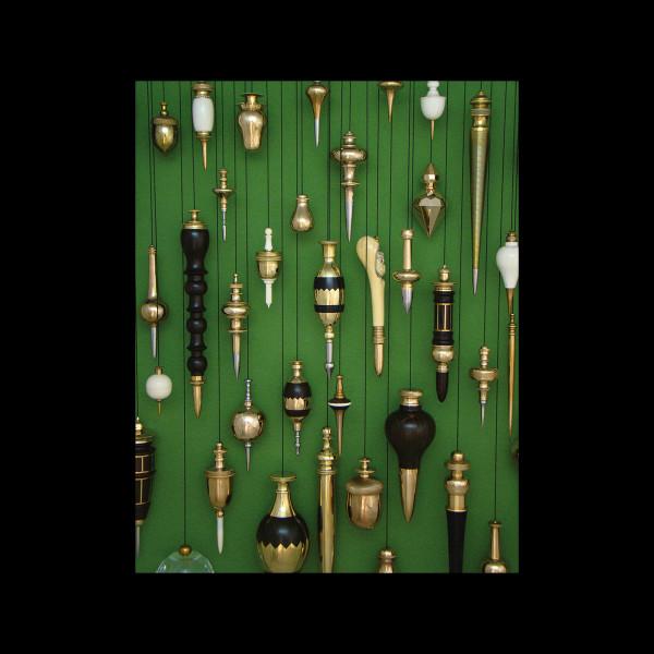 OTO HIAX | Oto Hiax (Editions Mego) – LP