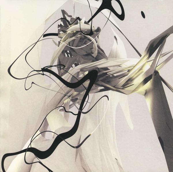 AUTECHRE | Draft 7.30 (Warp Records) – CD