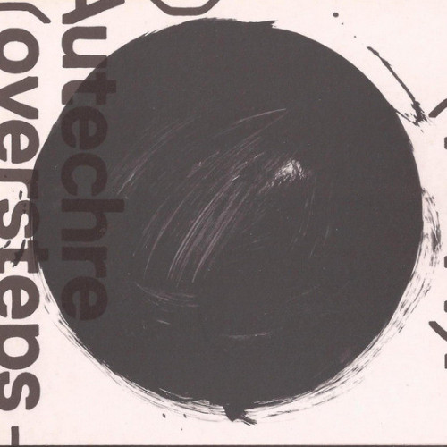 AUTECHRE | Oversteps (Warp Records) - CD