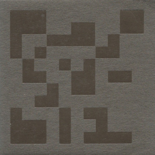 AUTECHRE | Exai (Warp Records) - CD