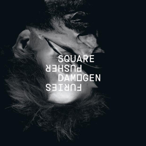 SQUAREPUSHER | Damogen Furies (Warp Records) - LP