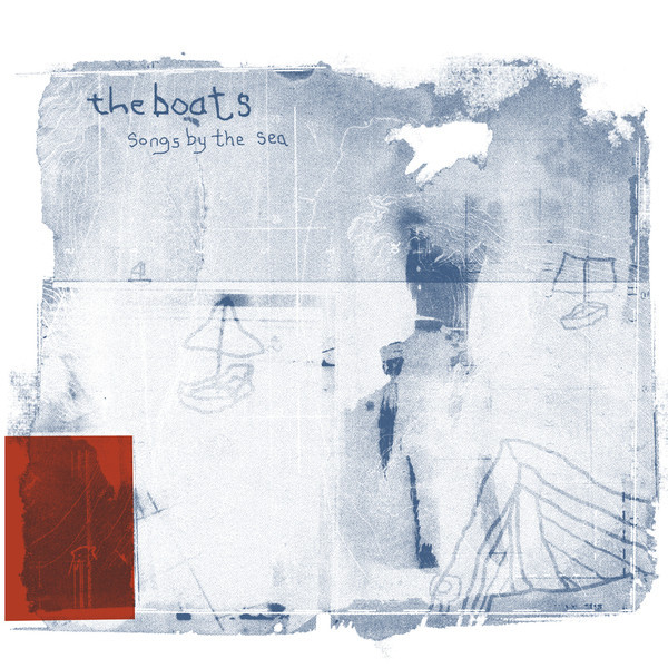 THE BOATS | Songs By Sea (The Boats Archive) – LP