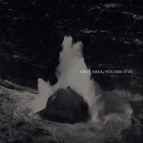 UNKNOWN | Grey Area Volume 5 (Grey Area) - EP