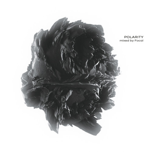 POLARITY | Mixed by Focal (Ultimae) - 2xCD + Digital