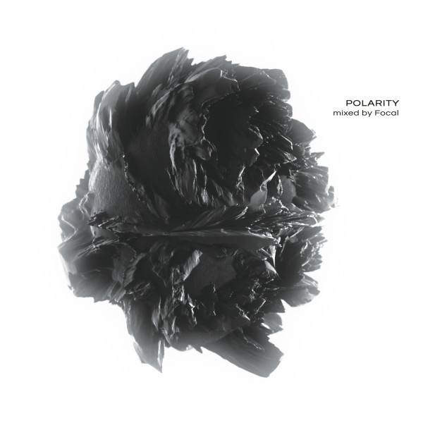 POLARITY | Mixed by Focal (Ultimae) – 2xCD + Digital