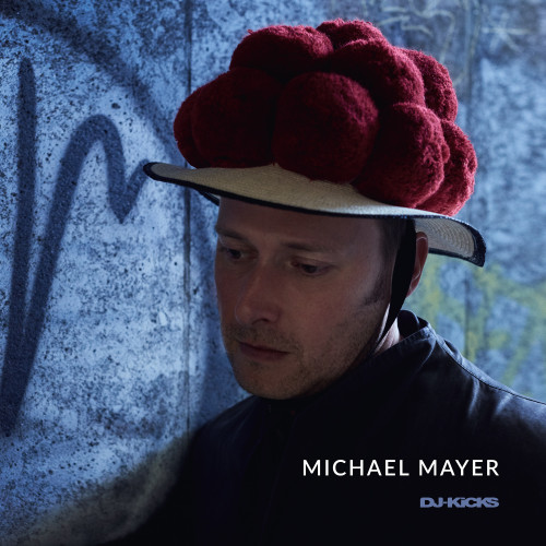 DJ KICKS | Michael Mayer (!K7) - CD/2xLP