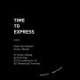 PETER VAN HOESEN | Oscar's Blood (Time To Express) - EP