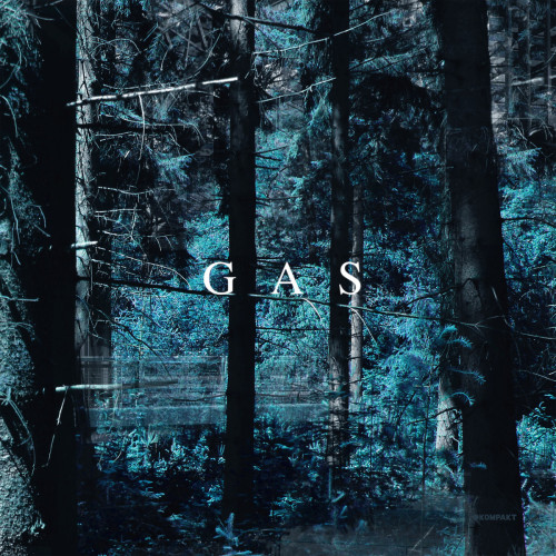 GAS | Narkopop (Kompakt) - CD/LP