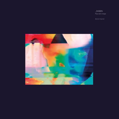 DASEIN | Pays sans visage : Bande originale (EP)