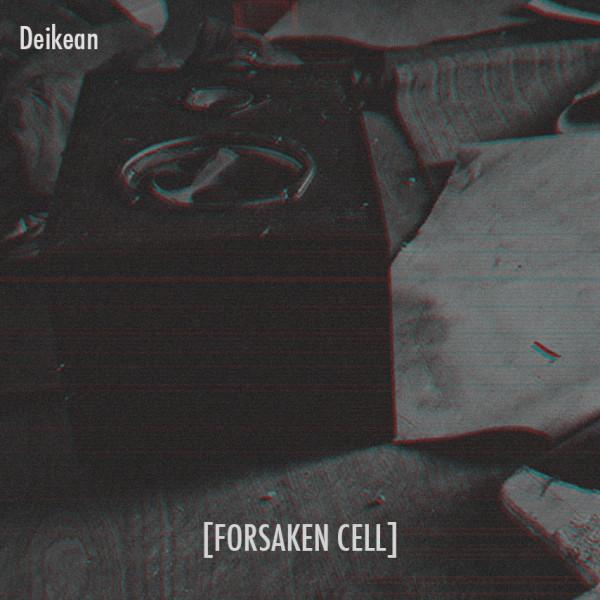 DEIKEAN | Pulsion (Forsaken Cell) – EP