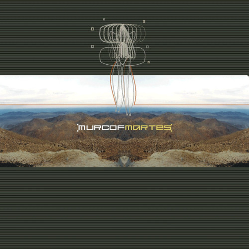 MURCOF | Martes (Leaf) - CD