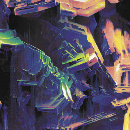 EDIT SELECT | Aftereffekts (Edit Select Records) - EP