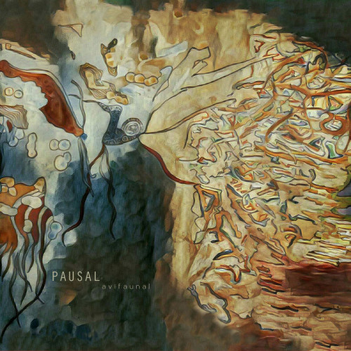 PAUSAL | Avifaunal (Donarivm) - CD