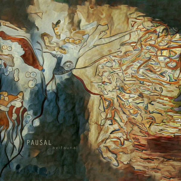 PAUSAL | Avifaunal (Donarivm) – CD