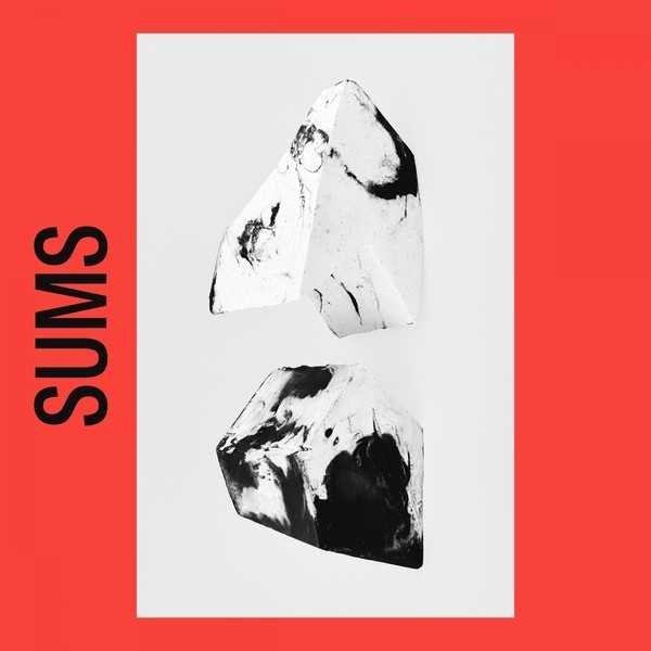 SUMS | Sums (Berlin Atonal Recordings) – EP