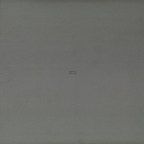 VA | SEMANTICA 2006 – 2016 10.X (Semantica Records) - EP
