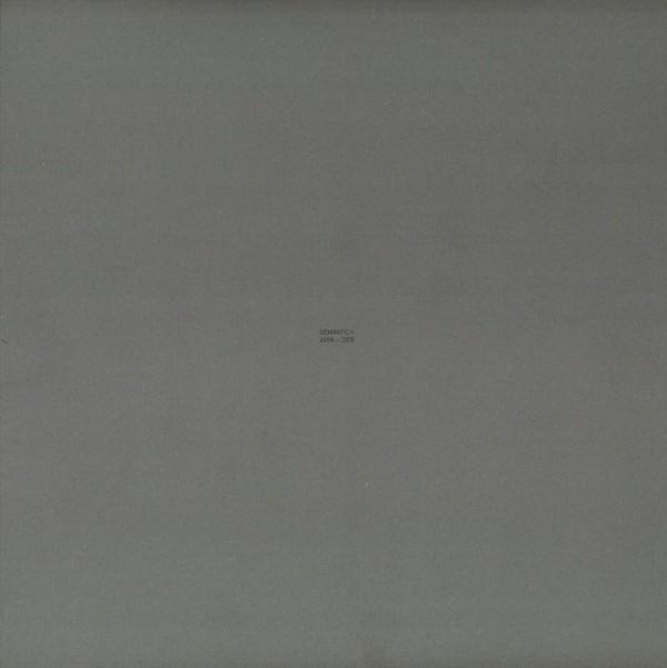 VA | SEMANTICA 2006 – 2016 10.X (Semantica Records) – EP