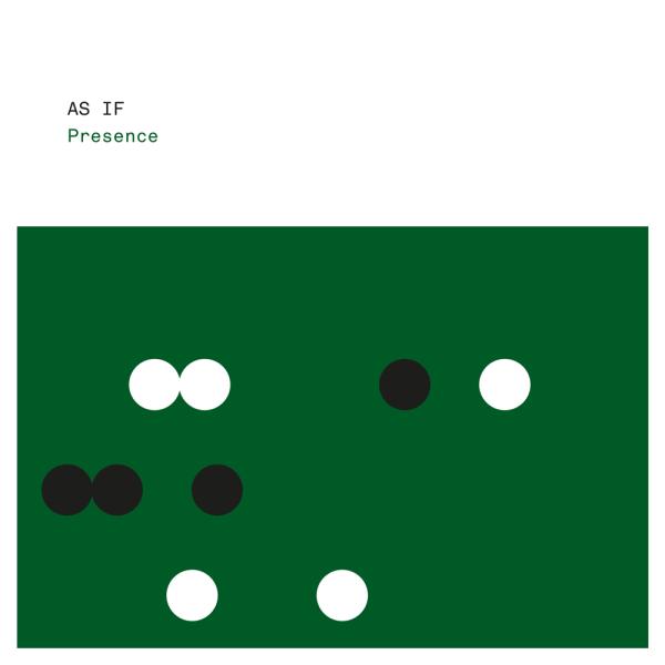 AS IF | Presence (BineMusic) – CD