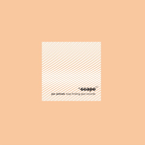 JAN JELINEK | Loop-Finding-Jazz-Records (Faitiche) - LP