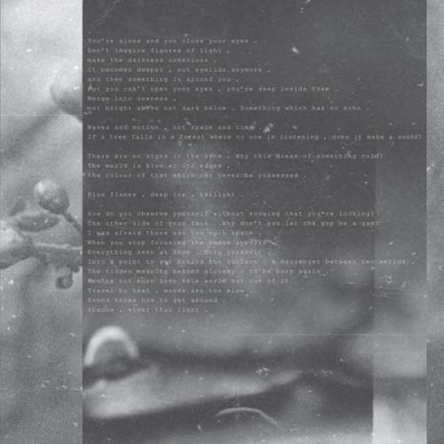 AHU | Nord Dream (International Sun-Earth Explorer) - LP