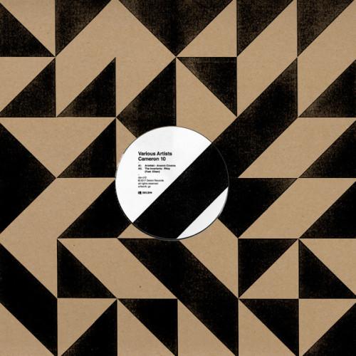 VARIOUS ARTISTS | Cameron 10 (Delsin) - EP