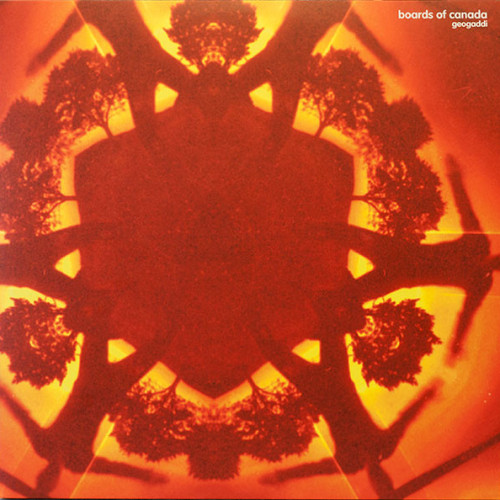 BOARDS OF CANADA | Geogaddi (Warp) - 3xLP