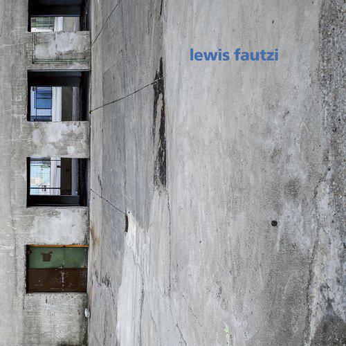 LEWIS FAUTZI | Elocution (Figure) - EP