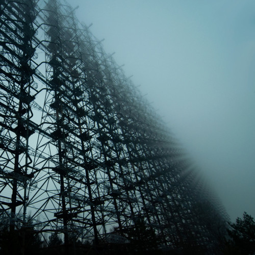 WOO YORK | Alien Worlds (Dystopian) - EP