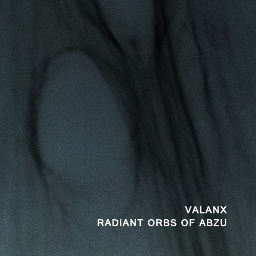 VALANX | Radiant Orbs Of Abzu (Cromlech Records) - Cassette