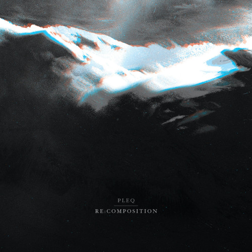 PLEQ | Re:composition (dronarivm) - CD
