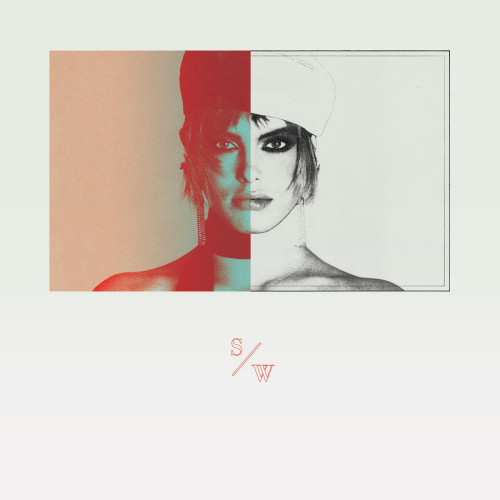 SECOND WOMAN | S/W (Spectrum Spools) - LP