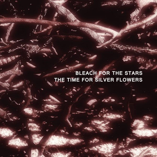 BLEACH FOR THE STARS | The Time For Silver Flowers (Cromlech Records) – CD
