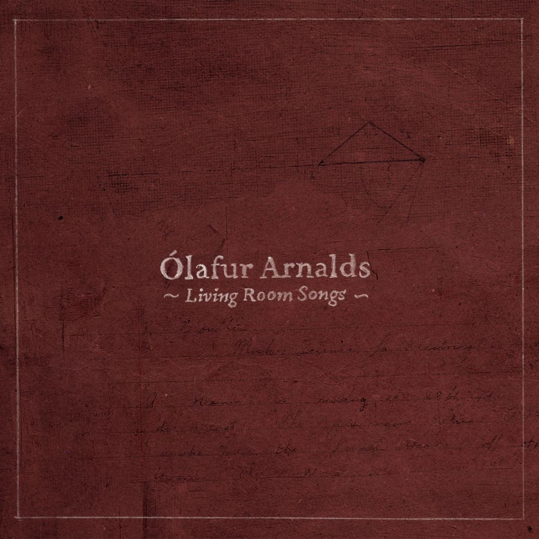 Lafur Arnalds Living Room Songs Erased Tapes Cd Lp