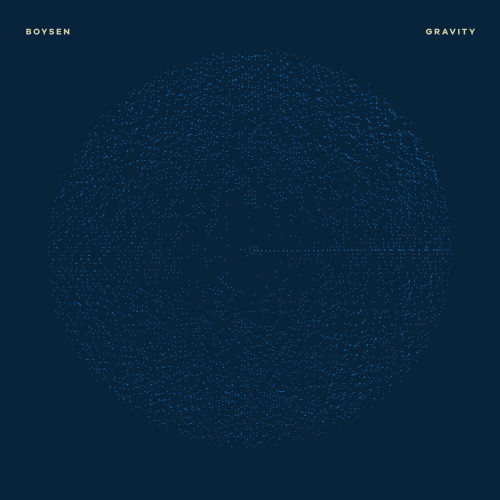 BEN LUKAS BOYSEN | Gravity (Erased Tapes) - CD/LP