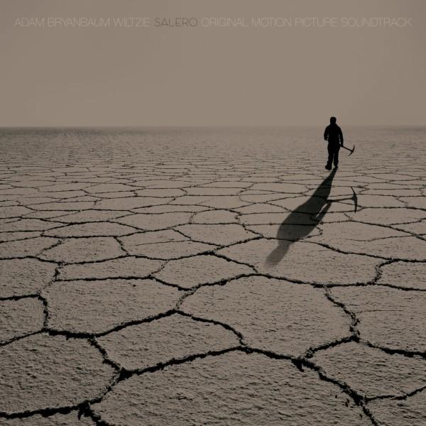ADAM BRYANBAUM WILTZIE | Salero (Erased Tapes) – CD/LP