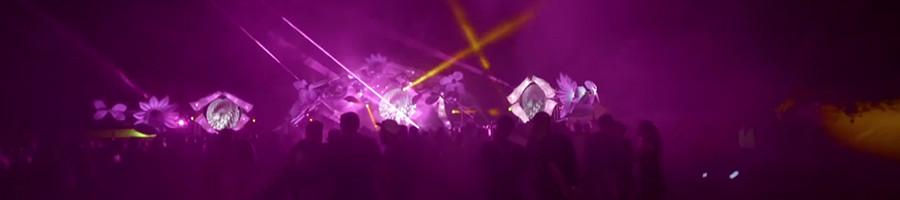 ELECTROZÎLES FESTIVAL 2017 | 23rd June 2017 (Switzerland)