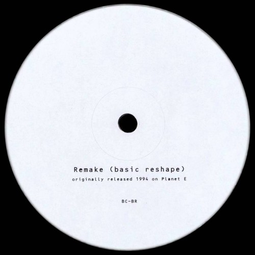 BASIC CHANNEL | Basic Reshape (Basic Channel) - EP
