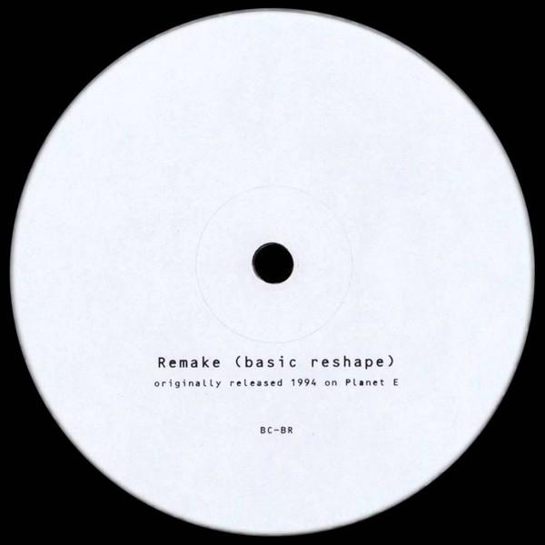 BASIC CHANNEL | Basic Reshape (Basic Channel) – EP