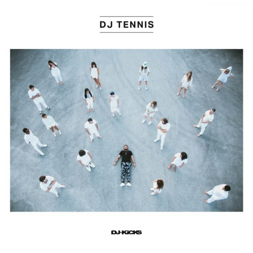 DJ-KICKS | DJ Tennis (!K7 Records) - CD / LP