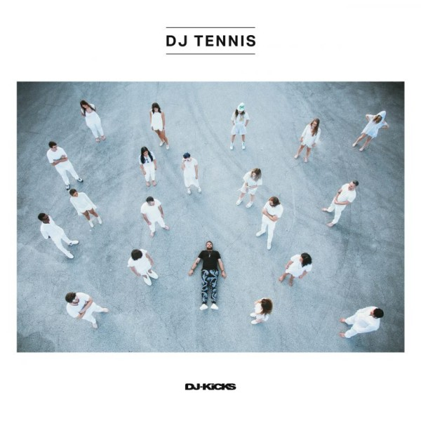 DJ-KICKS | DJ Tennis (!K7 Records) – CD / LP