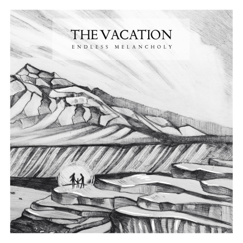 ENDLESS MELANCHOLY | The Vacation (Hidden Vibes) - CD