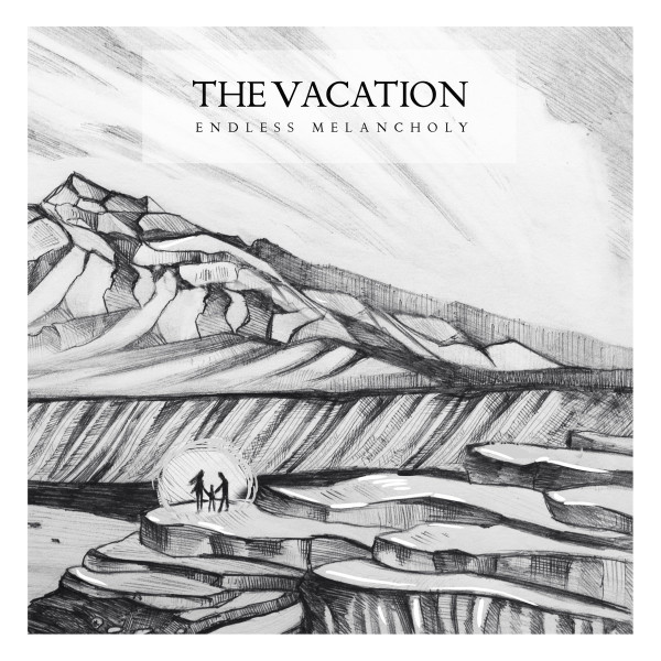 ENDLESS MELANCHOLY | The Vacation (Hidden Vibes) – CD