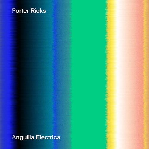 PORTER RICKS | Anguilla Electrica (Tresor) - 2xLP