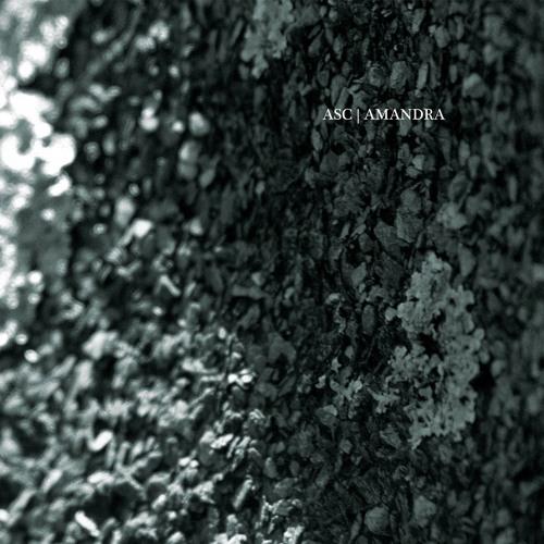 ASC & AMANDRA | Konstrukt 006 (Konstrukt) - EP