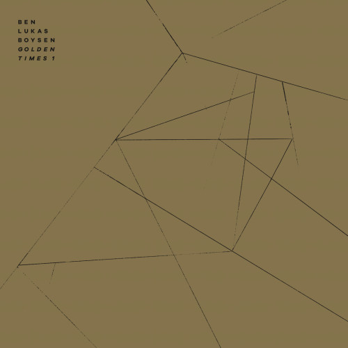 BEN LUKAS BOYSEN | Golden Times 1 (Erased Tapes) - LP