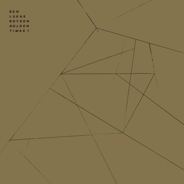 BEN LUKAS BOYSEN | Golden Times 1 (Erased Tapes) – LP